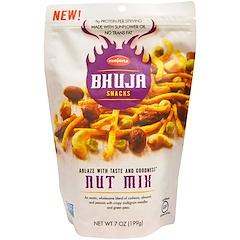 Bhuja, خليط مكسرات، 7 أونصة (199 غ)