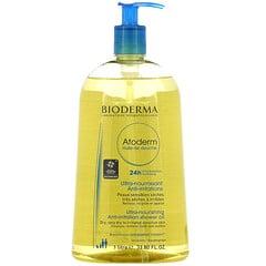 Bioderma, Atoderm,超滋養抗刺激沐浴油,33.80 液量盎司