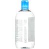 Bioderma, Hydrabio H2O, Moisturizing Make-Up Removing Micelle Solution, 16.7 fl oz (500 ml)