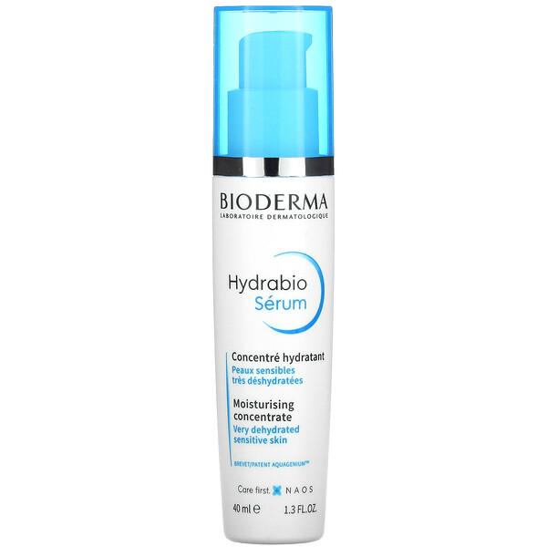 Hydrabio, Moisturising Concentrate, 1.33 fl oz (40 ml)