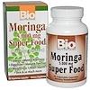 Bio Nutrition, モリンガ・スーパーフード、5,000 mg、野菜カプセル90錠