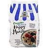 Bakery On Main, Organic, Happy Muesli, Blueberry, 14 oz (397 g)