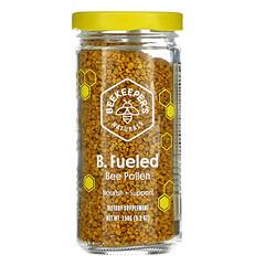 Beekeeper's Naturals, B.Fueled,蜂花粉,5.2 盎司(150 克)