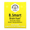 Beekeeper's Naturals, B. Smart Brain Fuel, 3 Vials, 0.35 fl oz (10 ml) Each