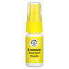 Beekeeper's Naturals, B. Immune, Propolis Throat Spray, 0.53 fl oz (15 ml)