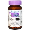 Bluebonnet Nutrition, Maxi One, 每日多種維生素, 90片 (Discontinued Item)