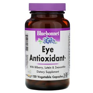 Bluebonnet Nutrition, Eye Antioxidant, 120 Veggie Caps