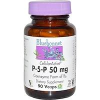 Р-5-Р, 500 мг, 90 растительных капсул - фото