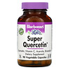 Bluebonnet Nutrition, Super Quercetin, 90 Vegetable Capsules
