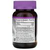 Bluebonnet Nutrition, Хелатное железо усиленного действия, 27мг, 90 растительных капсул