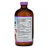 Bluebonnet Nutrition, Liquid Calcium, Magnesium Citrate Plus Vitamin D3, Natural Strawberry Flavor, 16 fl oz (472 ml)