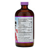 Bluebonnet Nutrition, Liquid Calcium, Magnesium Citrate Plus Vitamin D3, Natural Raspberry Flavor, 16 fl oz (472 ml)