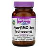 Bluebonnet Nutrition, Non-GMO Soy Isoflavones, 60 Vcaps