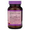 Bluebonnet Nutrition, Mastigáveis Doces da Terra, Melatonina, Sabor Natural de Framboesa, 5 mg, 120 Comprimidos Mastigáveis