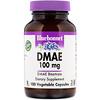 ДМАЕ (диметиламиноэтанол) 100 овощных капсул