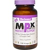 Bluebonnet Nutrition, MPX 1000, Prostate Support, 120 Vcaps