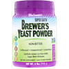 Bluebonnet Nutrition, Super Earth Brewer's Yeast, Unflavored, 2 lb (908 g)