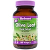Bluebonnet Nutrition, Olive Leaf, Herb Extract, 120 Veggie Caps