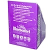 Bluebonnet Nutrition, Whey of Life, Whey Protein, Natural Chocolate Blitz Flavor, 8 Packets, 1.2 oz (36 g) Each (Discontinued Item)
