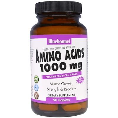 Аминокислоты, 1000 мг, 90 капсуловидных таблеток стилус 3 x iphone 3g 3gs 4 4s ipad 2 3 samsung htc tablet pc
