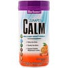Bluebonnet Nutrition, Simply Calm Powder, Orange Citrus Flavor, 16 oz (454 g)