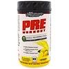 Bluebonnet Nutrition, Extreme Edge, Pre Workout, Lemon Flavor, 1.32 lbs (600 g)