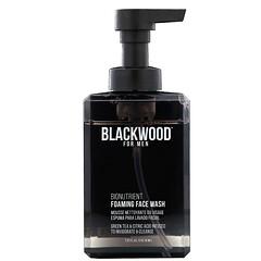 Blackwood For Men, 男性生物營養素泡沫洗面乳,7.32 液量盎司(216.35 毫升)