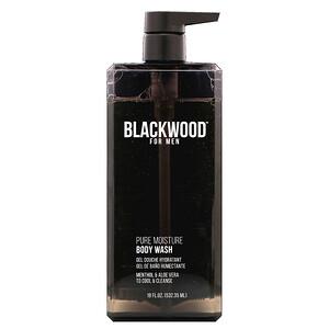 Blackwood For Men, Pure Moisture, Body Wash, For Men, 18 fl oz (532.35 ml) отзывы
