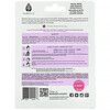 Biobelle, Botanic Fiber Facial Mask, Hydrates & Rejuvenates, #VitaminSea, 1 Sheet, 0.88 oz (25 g)