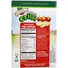 Brothers-All-Natural, Freeze-Dried - Fruit Crisps, Fuji Apples, 12 Single-Serve Bags, 4.23 oz (120 g)