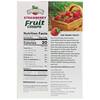 Brothers-All-Natural, Liofilizados - Trozos de fruta, fresas, 12 bolsas individuales, 3.17 oz (90 g)