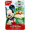 Brothers-All-Natural, Fruit-Crisps, Disney Junior, Variety Pack, 6 Pack, 2.26 oz (64 g)