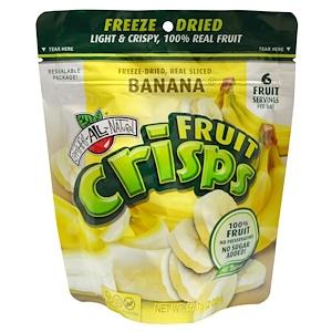 Брозерс Ол Начуралс, Banana Fruit Crisps, 2 oz (56.7 g) отзывы