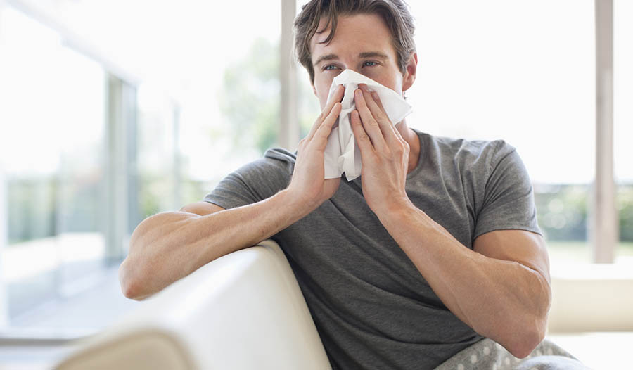 12 Holistic Remedies for the Common Cold