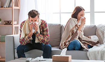 13 Natural Treatments for the Common Cold and Flu