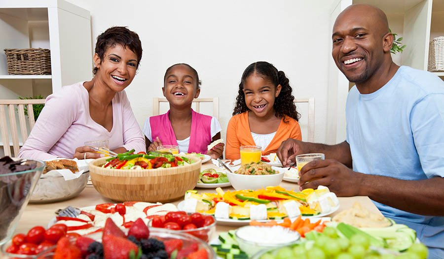 13 Ways to Get Healthier