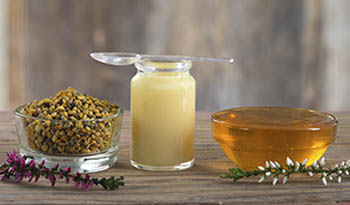 3 Bee Products and Their Benefits
