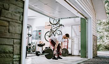 重返健身室 重新投入訓練的三項提示