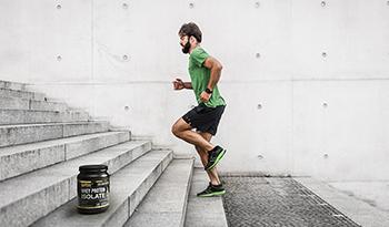 3 Suplementos útiles para corredores principiantes
