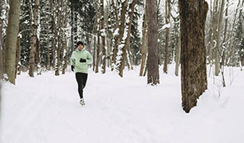 4 Keys to Successful Cold Weather Workouts