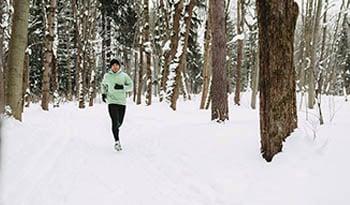 4 ключа к успешным тренировкам в холодную погоду