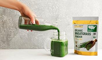 不食用綠粉會錯過的5種好處