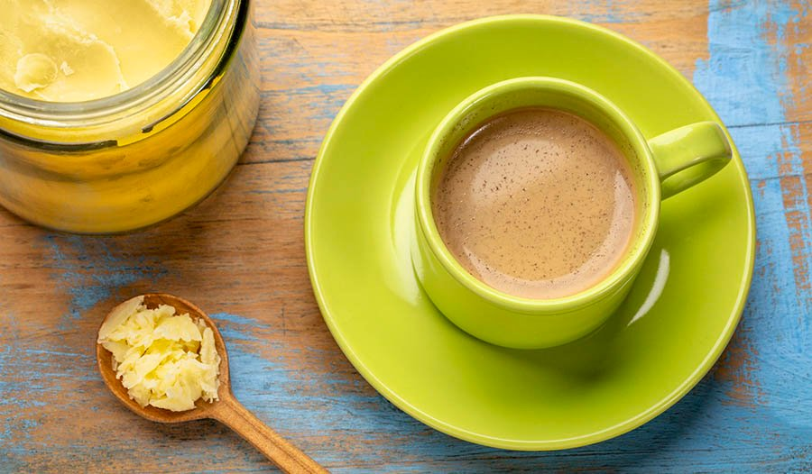 5 Bulletproof Coffee Recipes to Give you a Morning Boost
