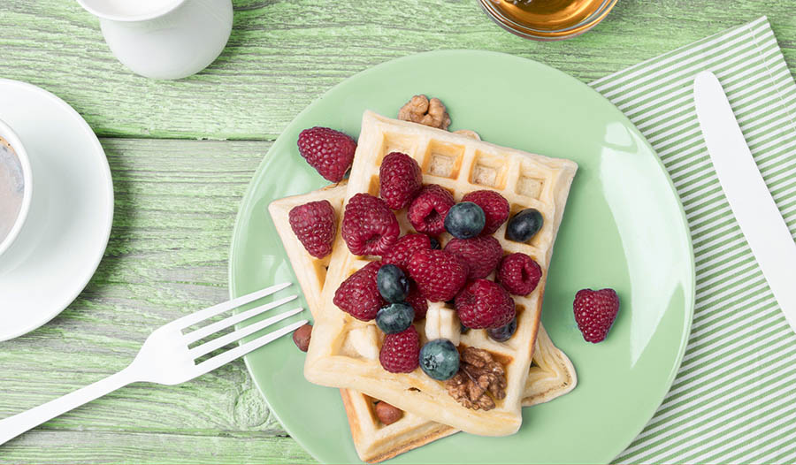 5 Delicious Gluten-Free Breakfast Recipes
