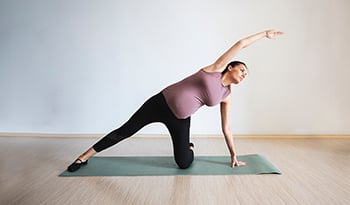 6 Practical Fitness Tips for New Moms