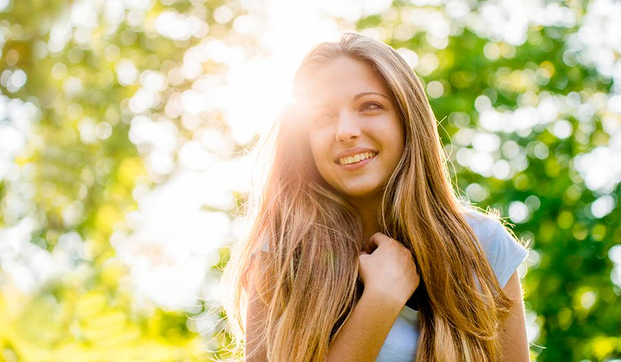 7 Essential Oils For Hair