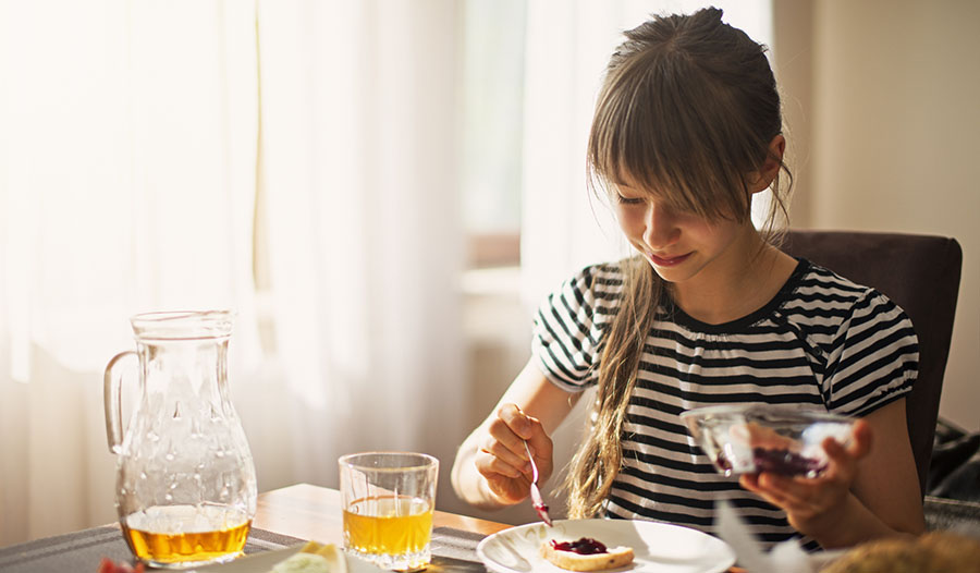 A Healthy Back to School: Easy-to-Craft Lunch Recipes