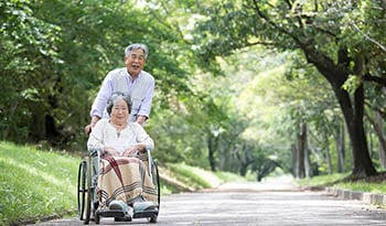 A Natural Approach to Alzheimer's Disease