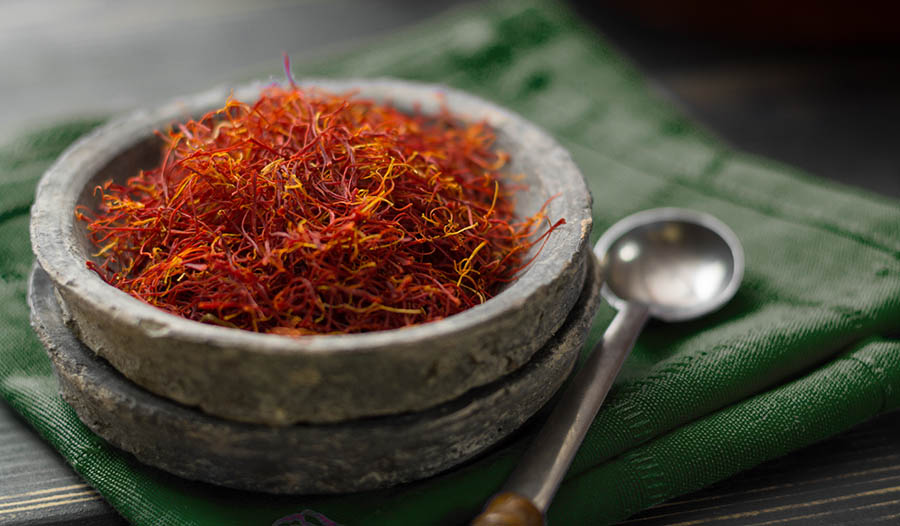 Saffron: A Natural Approach to Neuropsychiatric Disorders
