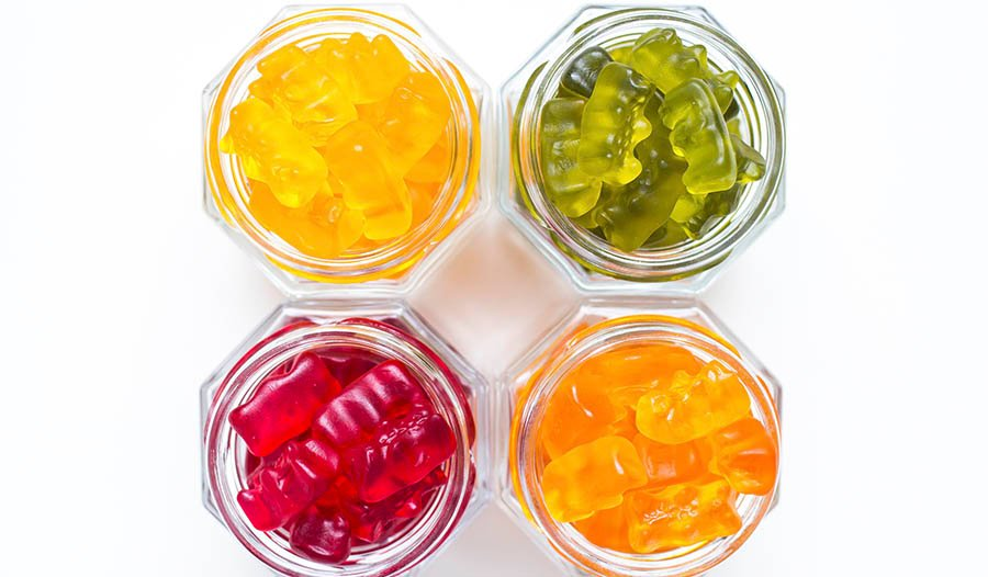 A Quick Guide to Gummy Vitamins